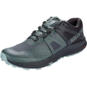 Salomon Ultra Pro Running Shoes Men grey